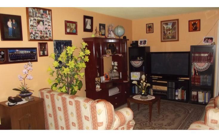 Foto de casa en venta en  , reforma, nezahualcóyotl, méxico, 1705924 No. 04