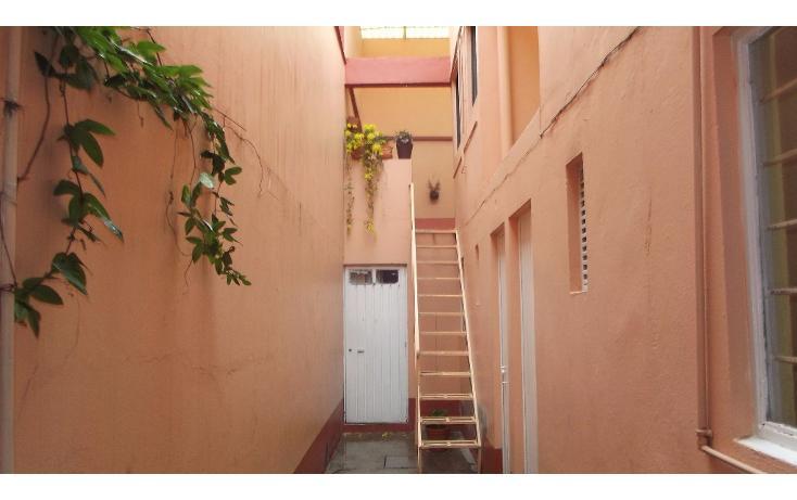 Foto de casa en venta en  , reforma, nezahualcóyotl, méxico, 1705924 No. 08