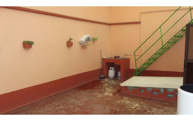 Foto de casa en venta en  , reforma, nezahualcóyotl, méxico, 1705924 No. 09