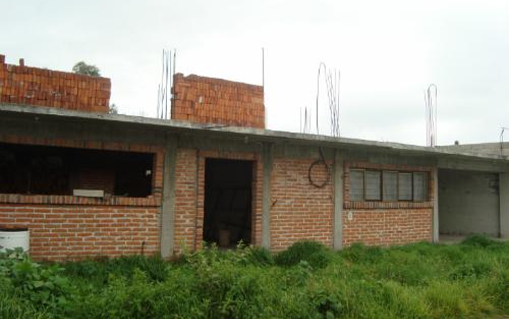 Foto de casa en venta en reforma nonumber, cerrito de guadalupe, apizaco, tlaxcala, 400423 No. 01