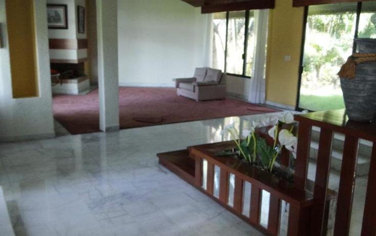 Foto de casa en venta en reforma nonumber, reforma, cuernavaca, morelos, 1595082 No. 03