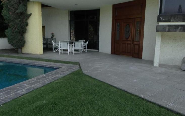 Foto de casa en venta en reforma nonumber, reforma, cuernavaca, morelos, 1595082 No. 10