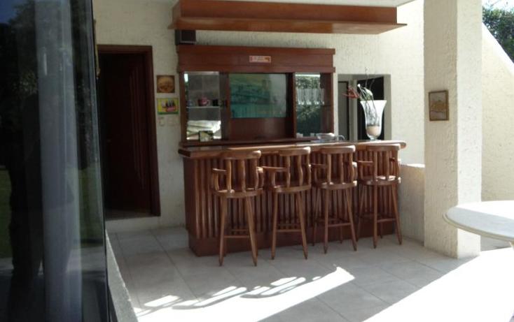 Foto de casa en venta en reforma nonumber, reforma, cuernavaca, morelos, 1595082 No. 11
