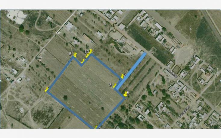 Foto de terreno comercial en venta en reforma, nuevo león, cuautlancingo, puebla, 1002047 no 07