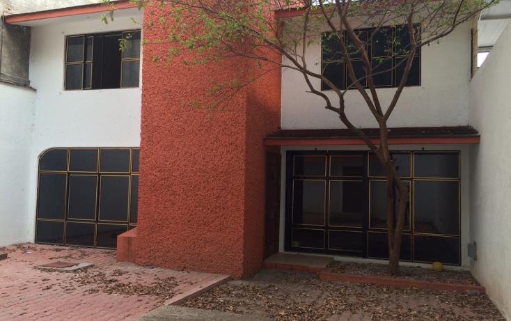 Foto de casa en renta en  , reforma, oaxaca de juárez, oaxaca, 1088229 No. 01