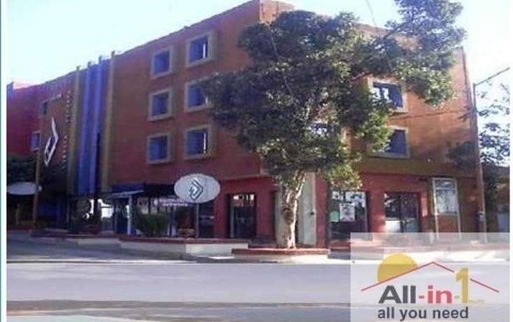 Foto de edificio en venta en  , reforma, oaxaca de ju?rez, oaxaca, 1552608 No. 01