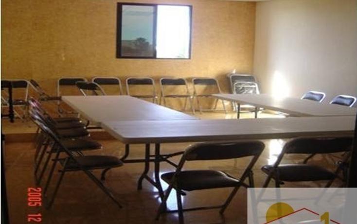 Foto de edificio en venta en  , reforma, oaxaca de ju?rez, oaxaca, 1552608 No. 11