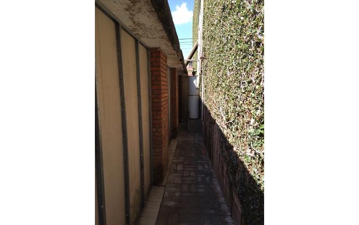 Foto de casa en venta en  , reforma, oaxaca de ju?rez, oaxaca, 1849200 No. 23