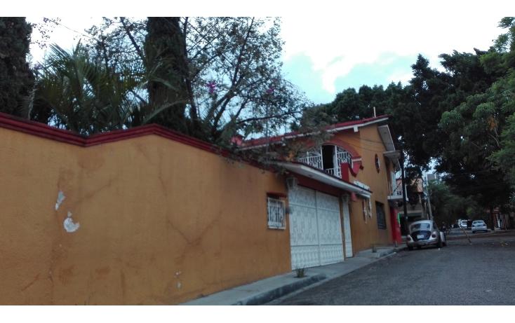 Foto de casa en venta en  , reforma, oaxaca de ju?rez, oaxaca, 1941957 No. 05
