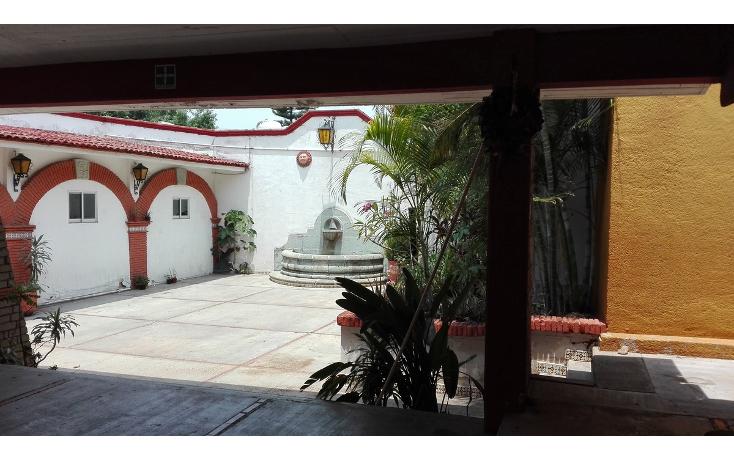 Foto de casa en venta en  , reforma, oaxaca de ju?rez, oaxaca, 1941957 No. 06