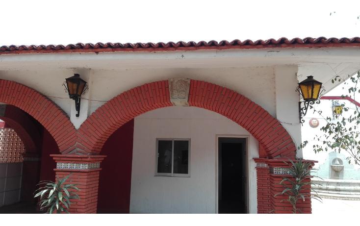Foto de casa en venta en  , reforma, oaxaca de ju?rez, oaxaca, 1941957 No. 10