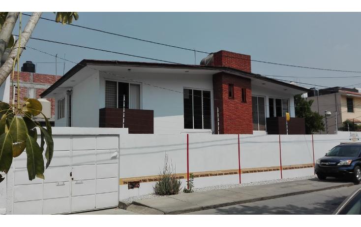 Foto de casa en venta en  , reforma, oaxaca de ju?rez, oaxaca, 1972804 No. 02