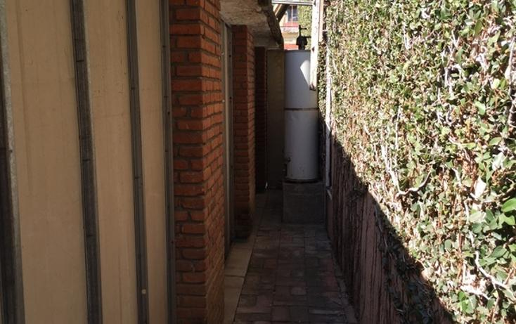 Foto de casa en venta en  , reforma, oaxaca de juárez, oaxaca, 2715564 No. 33