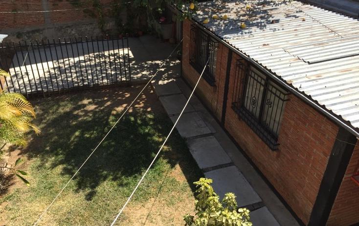 Foto de casa en venta en  , reforma, oaxaca de juárez, oaxaca, 2715564 No. 38