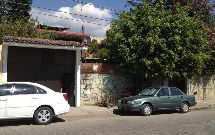 Foto de casa en venta en  , reforma, oaxaca de ju?rez, oaxaca, 593999 No. 02