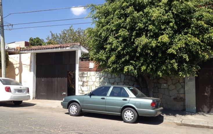 Foto de casa en venta en  , reforma, oaxaca de ju?rez, oaxaca, 593999 No. 03