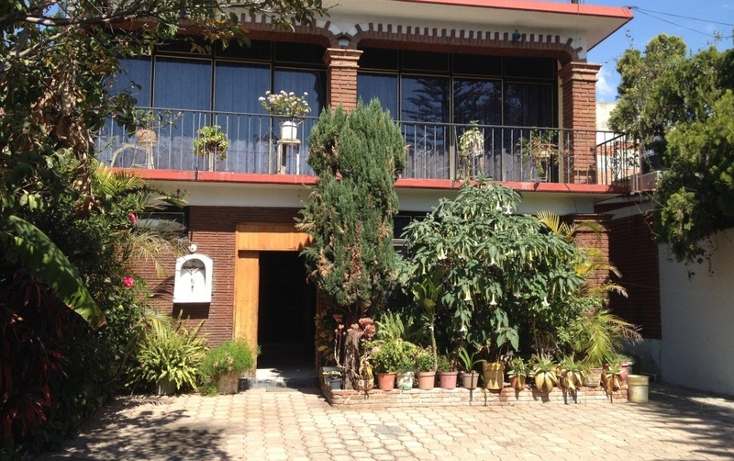 Foto de casa en venta en  , reforma, oaxaca de ju?rez, oaxaca, 593999 No. 05