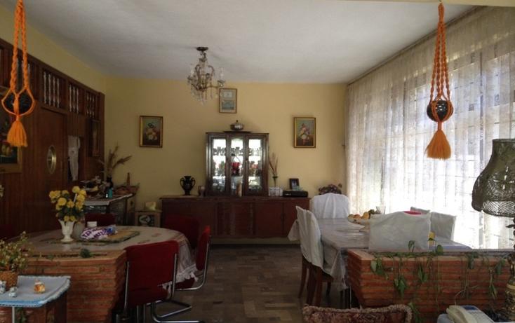Foto de casa en venta en  , reforma, oaxaca de ju?rez, oaxaca, 593999 No. 08