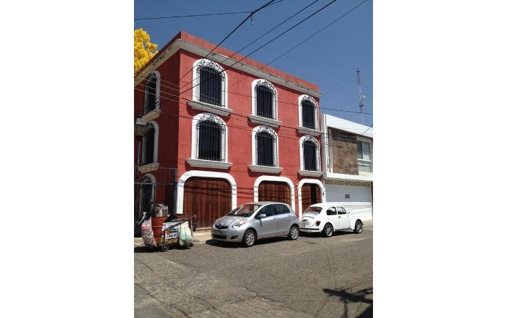 Foto de edificio en renta en  , reforma, oaxaca de juárez, oaxaca, 594001 No. 02