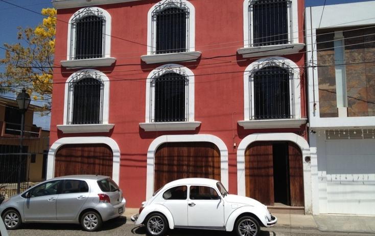 Foto de edificio en renta en  , reforma, oaxaca de juárez, oaxaca, 594001 No. 05