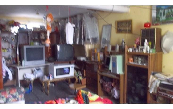 Foto de casa en venta en  , reforma política, iztapalapa, distrito federal, 453928 No. 04