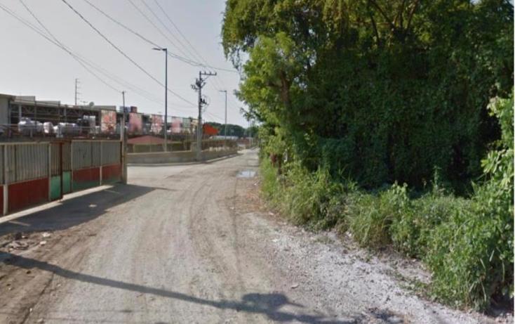 Foto de terreno comercial en venta en  , reforma, poza rica de hidalgo, veracruz de ignacio de la llave, 961859 No. 02