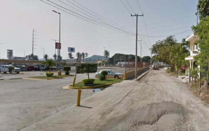 Foto de terreno comercial en venta en  , reforma, poza rica de hidalgo, veracruz de ignacio de la llave, 961859 No. 03