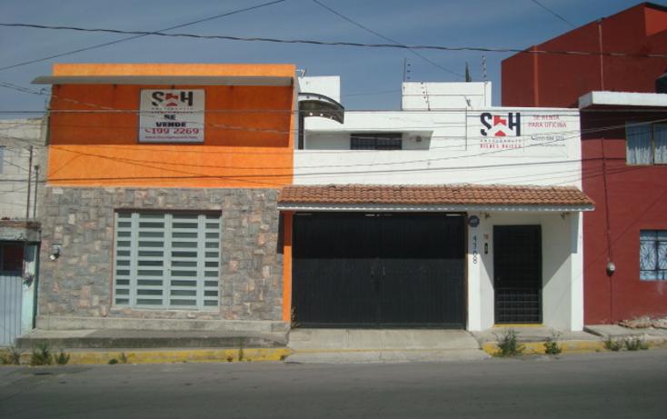 Foto de oficina en renta en  , reforma, puebla, puebla, 1233499 No. 01