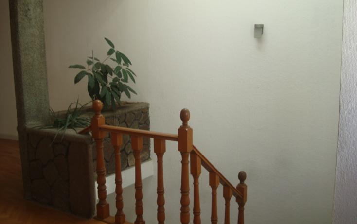 Foto de oficina en renta en  , reforma, puebla, puebla, 1233499 No. 18