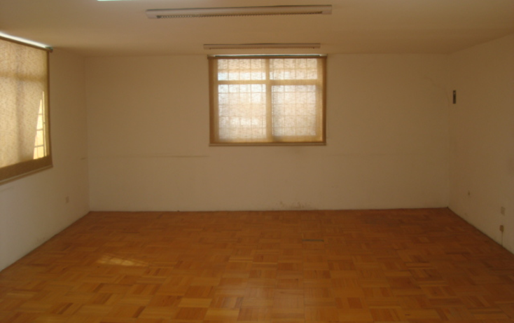 Foto de oficina en venta en  , reforma, puebla, puebla, 1526225 No. 24