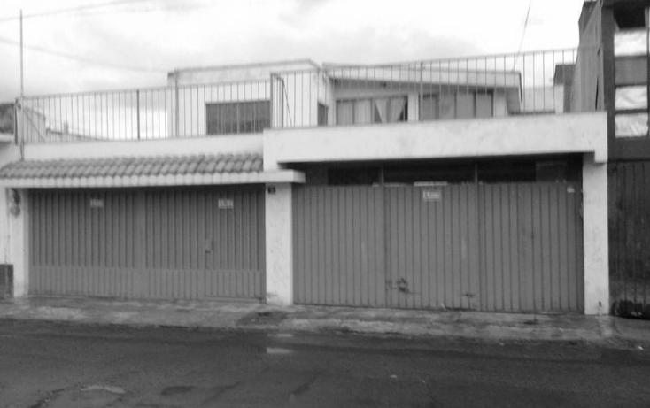 Foto de casa en venta en  , reforma, puebla, puebla, 1694652 No. 01