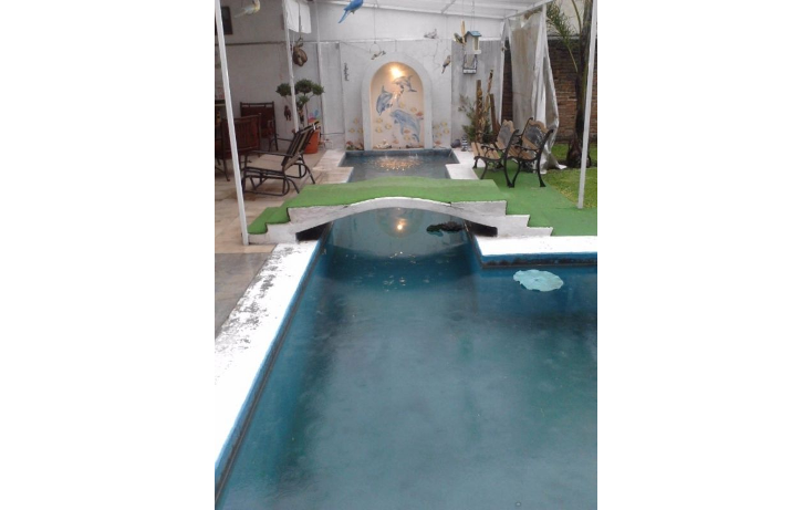 Foto de casa en venta en  , reforma, puebla, puebla, 1694652 No. 02