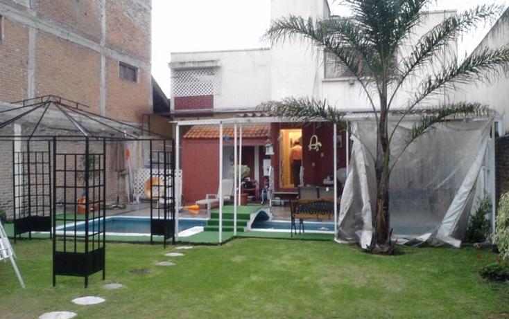 Foto de casa en venta en  , reforma, puebla, puebla, 1694652 No. 05