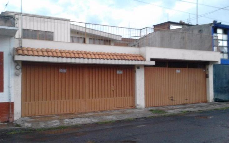 Foto de casa en venta en  , reforma, puebla, puebla, 1694652 No. 25