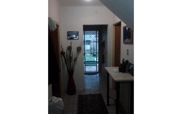 Foto de casa en venta en  , reforma, puebla, puebla, 1694652 No. 28