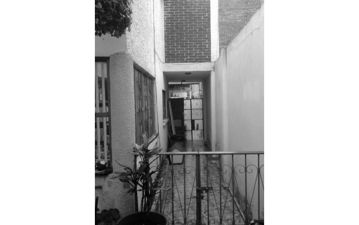 Foto de casa en venta en  , reforma, puebla, puebla, 1694652 No. 35