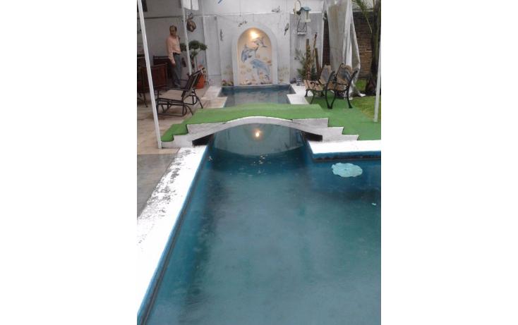 Foto de casa en venta en  , reforma, puebla, puebla, 1694652 No. 40