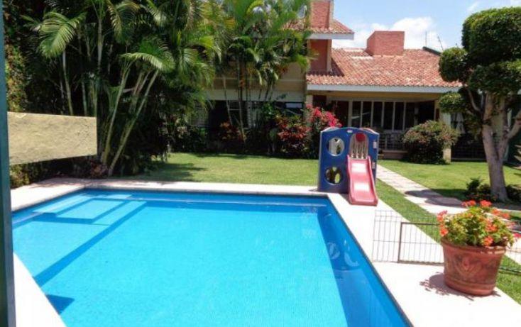 Foto de casa en venta en reforma, reforma, cuernavaca, morelos, 1209707 no 01