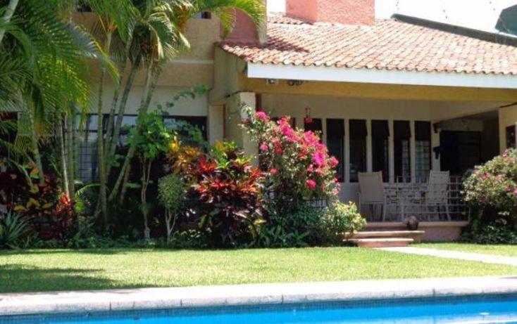 Foto de casa en venta en reforma, reforma, cuernavaca, morelos, 1209707 no 02