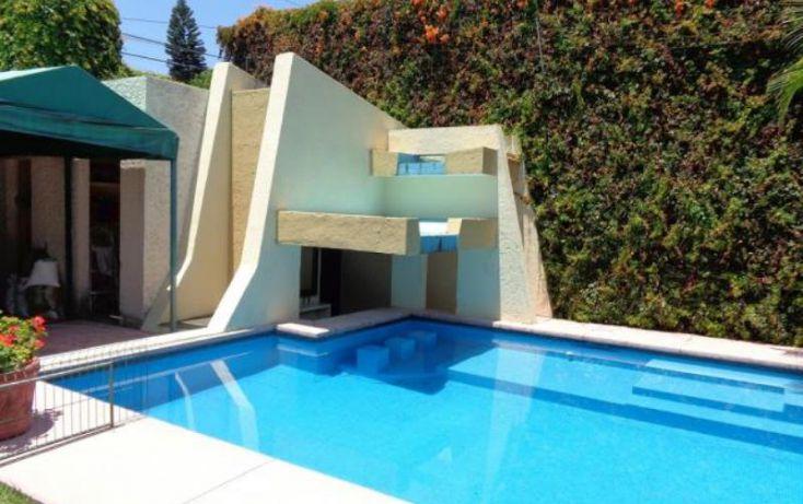 Foto de casa en venta en reforma, reforma, cuernavaca, morelos, 1209707 no 05