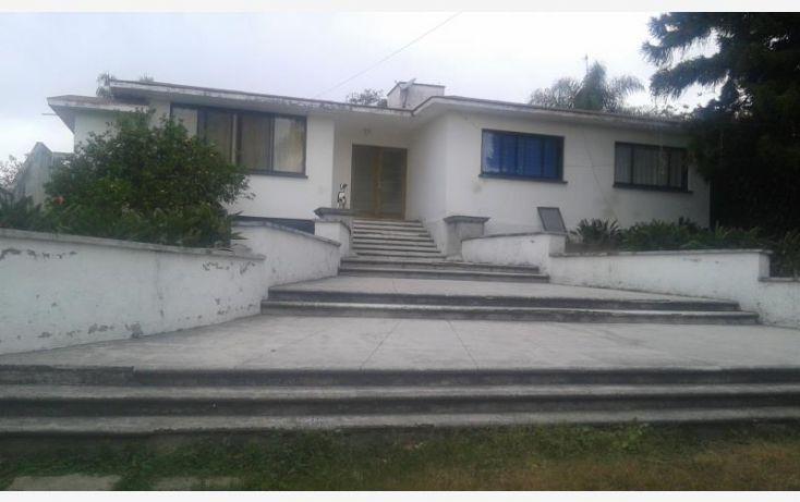 Foto de casa en venta en reforma, reforma, cuernavaca, morelos, 1527532 no 01