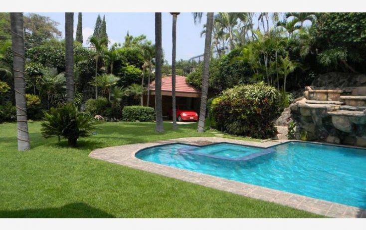 Foto de casa en venta en reforma, reforma, cuernavaca, morelos, 1535392 no 07