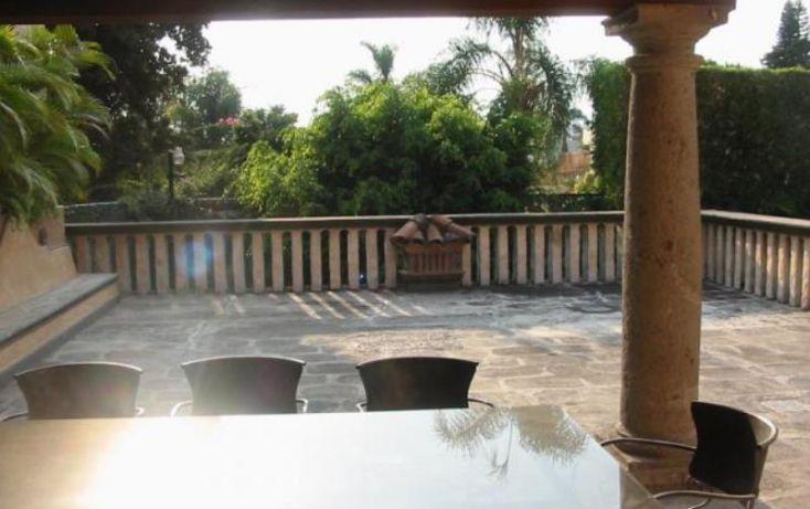 Foto de casa en venta en reforma, reforma, cuernavaca, morelos, 1559126 no 13