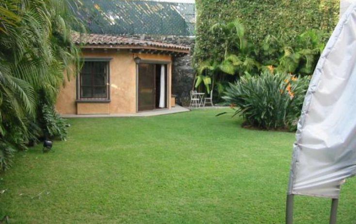 Foto de casa en venta en reforma, reforma, cuernavaca, morelos, 1559126 no 17