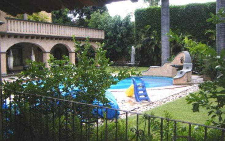 Foto de casa en venta en reforma, reforma, cuernavaca, morelos, 1559126 no 20