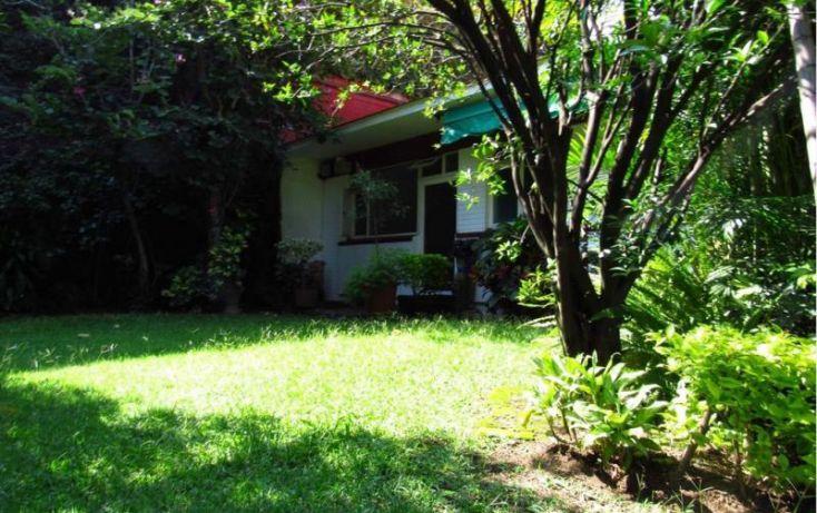 Foto de casa en venta en reforma, reforma, cuernavaca, morelos, 1565452 no 01
