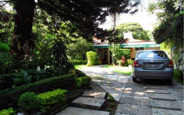 Foto de casa en venta en reforma, reforma, cuernavaca, morelos, 1565452 no 02