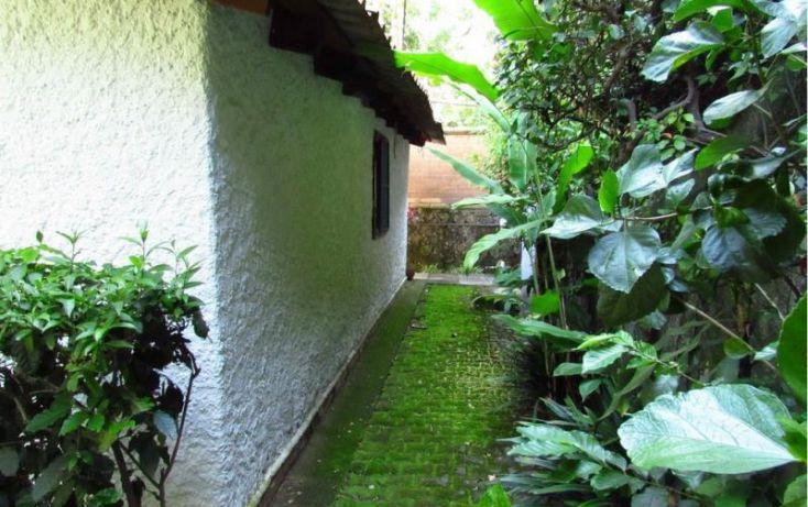 Foto de casa en venta en reforma, reforma, cuernavaca, morelos, 1565452 no 03