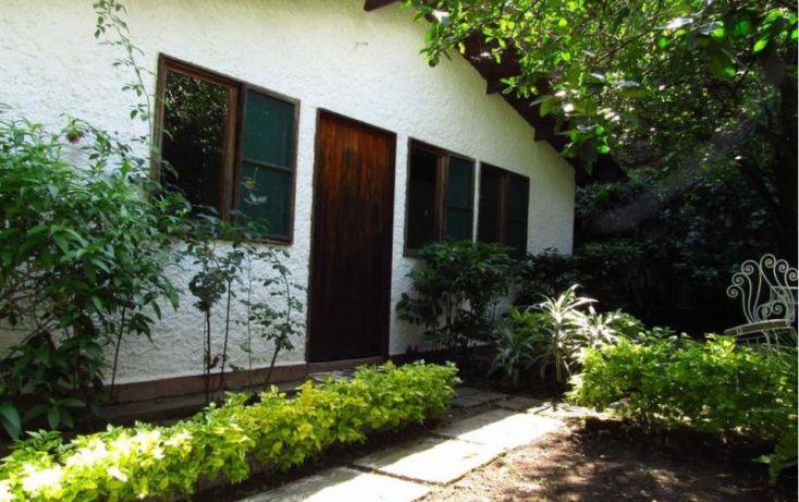 Foto de casa en venta en reforma, reforma, cuernavaca, morelos, 1565452 no 04