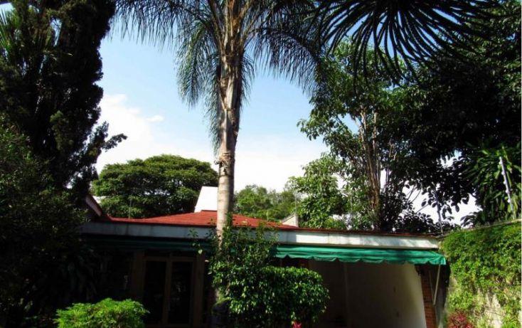 Foto de casa en venta en reforma, reforma, cuernavaca, morelos, 1565452 no 05